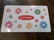 OLD NAVY Gift Cards GIFT CARD